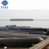 Het Professionele Mariene RubberLuchtkussen van China voor de Lancering van het Schip