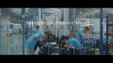 18kwヨーロッパのための高いEfficienceの空気ソースヒートポンプ