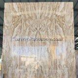 Природные Феникс желтый/бежевым мрамором для столешницами и керамическая плитка