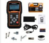 Tester comune di alta pressione della guida di Foxwell DPT701 Digitahi