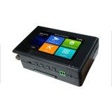 """Nuevo pequeño 4"""" 4K DE MUÑECA H. IP 265 CVBS Cvi Tvi Ahd 5-en-1 Comprobador CCTV"""