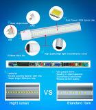 Tubo di alta qualità 160lm/W T8 LED di approvazione di TUV