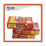 Fabricante China Nueva Junta Lvory alimentación de papel en caja con Fireworks