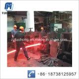 Het Verwarmen van de Inductie van de Staaf van het staal Elektrische Oven voor Rebar van Hete Rolling
