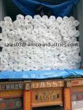 HDPEの構築の塀の足場ファブリック足場のTarpsのプラスチックロールスロイス
