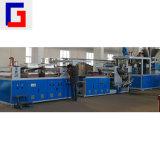 La précision haute capacité de feuilles en plastique PET de machines de l'extrudeuse