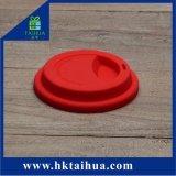 Coperchio ecologico su ordinazione del silicone con impermeabile e calore (TH-09645)