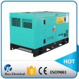 60Hz 85kw 106kVA Wassererkühlung-leises schalldichtes angeschalten durch FAW Motor-Dieselgenerator-Set-Diesel Genset