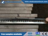 ステンレス製の鋼鉄アルミニウムステンレス製の鋼鉄バイメタルの覆われた3層の版