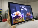 Double-Side 55-дюймовый сенсорный экран Interactive Digital Signage