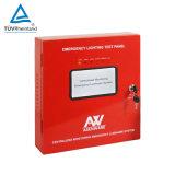 D'URGENCE Asenware éclairage à LED du panneau de commande de test
