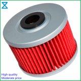 China de fábrica profesional Filtro de aceite de alta calidad para la moto/COCHE/CAMIÓN/motor