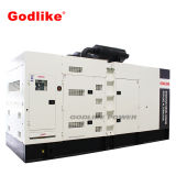 Generatore diesel silenzioso caldo di vendita 100kVA/80kw Cummins (GDC100S)
