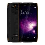 Resistente al agua IP68 Doogee Smartphone S50 de 128 GB elegante teléfono móvil celular