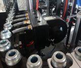 Alle Arten Getränkehaustier-Flasche des durchbrennenmaschinen-Preises