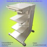Изготовление металлического листа штамповки деталей больничного оборудования медицинской тележке
