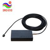 precio de fábrica Larga vida útil 2g de peso digital más pequeña del mundo mini cámara HD de 1080p con DVR grabador (salida HDMI, H. 264, 5MP)