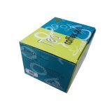 Настройте поле упаковки из картона подарочная упаковка для транспортировки