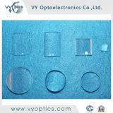 Saphir-Glasmeniskus-zylinderförmiges Objektiv für optisches Instrument