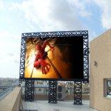 SMD de plein air de haute qualité couleur pleine P3.91 écran LED (écran LED de mur vidéo LED)