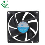 80X80X20 Switch Power Supply Cooling 8020 Industrial Exhaust Fan 80mm Brushless Axial Fan Cooler DC 12V 24V