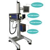 70W CO2 on-line полет лазерный принтер для упаковки продуктов питания и медикаментов и косметических продуктов