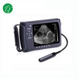 Scanner à ultrasons à usage vétérinaire numérique complet/machine