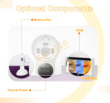 Machine d'analyseur de la peau BS-3200