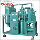 Máquina de la purificación de petróleo hidráulico del vacío Tya-40