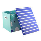 Validar el rectángulo de empaquetado modificado para requisitos particulares del regalo de papel