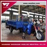 Automobile de couleur bleue et rouge outre cargaison UTV /Trike de ferme de chargement de la grande