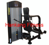 Пригодность, оборудование гимнастики, давление Оборудовани-Трицепсов здания тела (PT-903)