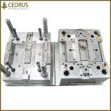 Diseño personalizado de aluminio fundido a la fabricación de moldes de piezas de máquina de moldeado a presión