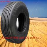Qualidade ISO DOT Sand Pneu (1400-20)