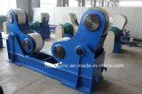 Justierbare Schweißens-Rotator-Becken-Rolle für Rohr 2-500t