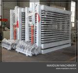 Sécheur à convoyeur à rouleaux Type de rouleau Machine de séchage en placage pour placage de panneaux de bois