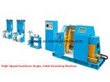 Freitragende einzelne Cable&Wire Schiffbruch-Hochgeschwindigkeitsmaschine