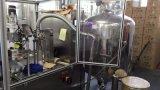 De Vullende en Verzegelende Machine van de automatische Buis met Mechanisatie