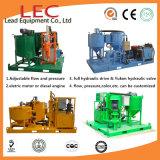 Pressione idraulica e alta Pompa boiacca di cemento