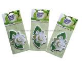 車の芳香剤のペーパー装飾のための物質的な自動芳香剤