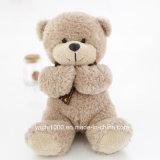 Fabrik-kundenspezifischer Plüsch spielt Teddybären
