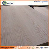 3A Grade 4.8mm Hardwood Core Red Oak Plywood