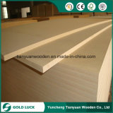 (2mm-25mm) Raw MDF/Plain MDF/Medium Density Fiberboard (QDGL140715)