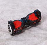 Alucard Mini Scooter eléctrico de dos ruedas Smart Balance, Skateboard Self Balance Wheel