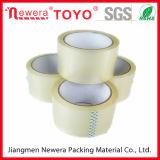 習慣はペーパーコア最も安い水の基づいたBOPPパッキングテープ中国を印刷した