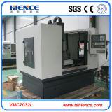 Bajo costo de 3 ejes vertical Fresadora CNC para la venta VMC7032