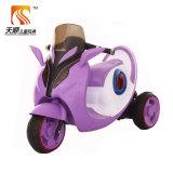 전기 기관자전차에 Tianshun 아이 탐은 건전지 아이들 기관자전차를