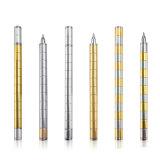 De in het groot Pen van de Gift van de Decompressie van de Condensator van de Magneet Promotie