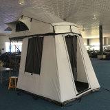 Tenda leggera della parte superiore del tetto/campeggiatori superiori dell'automobile/tenda superiore del tetto