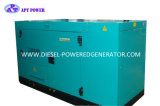 8kw Chinese Beroemde Diesel 10kVA Generator met Motor Quanchai